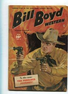 Bill Boyd Western 2 VG-/VG