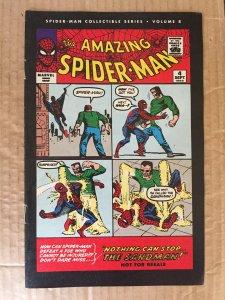 Spider-Man Collectible Series #8 (2006)