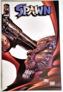 Spawn #67 (VF, 1998)