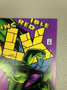 Incredible Hulk 13 NM Newstand 1st  App. Devil Hulk