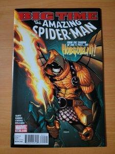 Amazing Spider-Man #649 ~ NEAR MINT NM ~ 2011 Marvel Comics