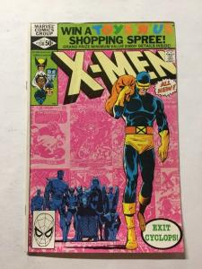 Uncanny X-Men 138 6.0 FN Fine