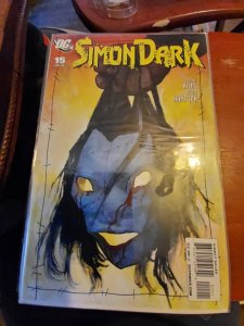 Simon Dark #15 (2009)