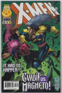 X-Men #58 (1996)