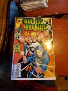 Bullets and Bracelets #1 (1996)