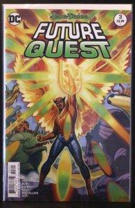 Future Quest #3 (2016)