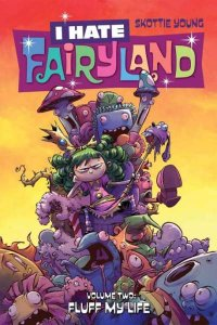 I Hate Fairyland Trade Paperback #2, NM (Stock photo)