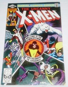 Uncanny X-Men #139 (6.5) id#10a