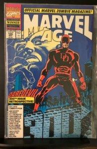 Marvel Age #106 (1991)
