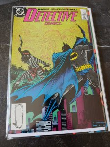 DETECTIVE COMICS #591 VF/NM