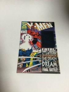 X-Men 25 Nm Near Mint Marvel Comics