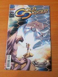 Gold Digger #76 ~ NEAR MINT NM ~ (2005, Antarctic Press Comics)