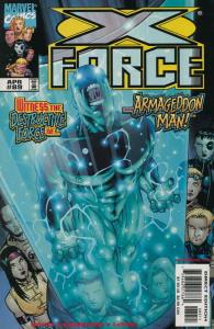 X-Force #89 VF/NM; Marvel | save on shipping - details inside