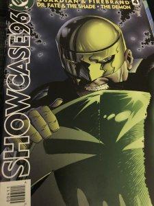 DC Showcase 96 #4 Mint Feat Dr Fate