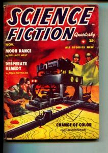 Science Fiction Quarterly-Pulp-11/1954-Mack Reynolds
