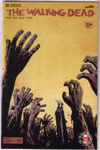 Walking Dead   #163 VF