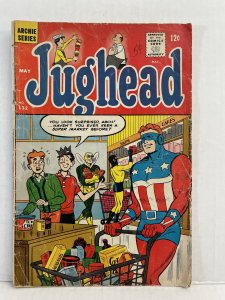 Jughead #132 Unlimited Combined Shipping