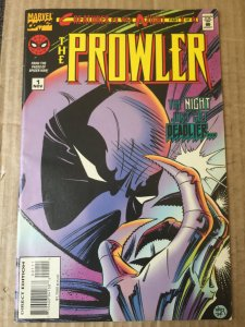 The Prowler #1 (1994)