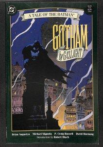 Gotham by Gaslight #nn