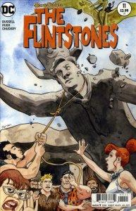 Flintstones, The (DC) #11 VF/NM; DC | save on shipping - details inside
