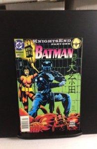 Batman #509 (1994)