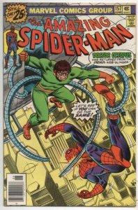 Amazing SPIDER-MAN #157, NM, Doctor Octopus, Wein, 1963 1976