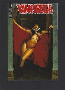 Vampirella #13 Cover B