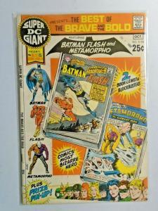 Super DC Giant #16 5.0 (1970)