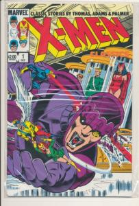 Marvel X-Men Classics #1 Very Fine (8.0) 1983 (794J)