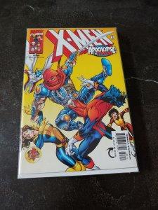 X-Men #96 (2000)