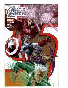 Avengers: Earth's Mightiest Heroes #8 (2005) OF29