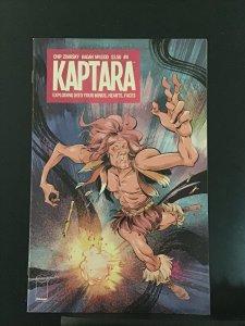 Kaptara #4 (2015)