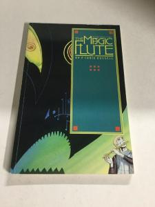 The Magic Flute By P. Craig Russell Nm Near Mint Eclipse Books SC TPB