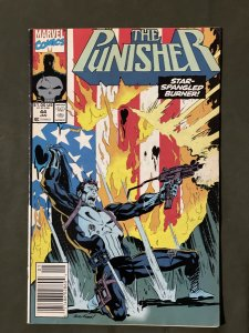 The Punisher #44 (1991)