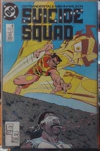 Suicide Squad #32 (1989)