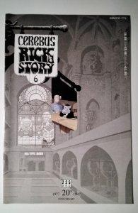 Cerebus #225 (1997) Aardvark  Comic Book J756