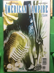 American Vampire #26