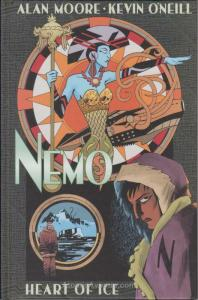 Nemo: Heart of Ice HC #1 VF/NM; Top Shelf | save on shipping - details inside