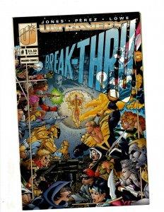 Break-Thru #1 (1993) OF9