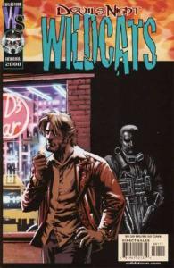 Wildcats (1999 series) Annual #2000, NM + (Stock photo)