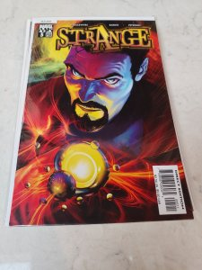 Strange #5 (2005)