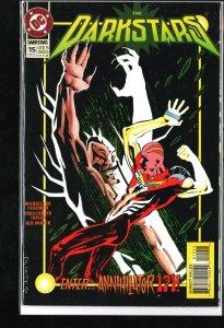 Darkstars #15 (1993)
