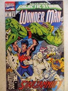Wonder Man #8 (1992)