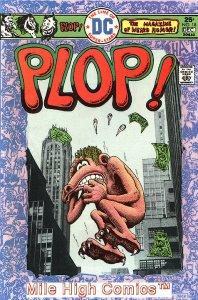 PLOP (1973 Series) #18 Near Mint Comics Book