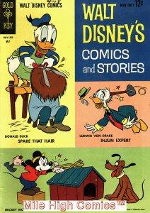 WALT DISNEY'S COMICS AND STORIES (1962 Series)  (GK) #272 Good Comics Book
