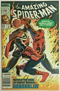 AMAZING SPIDER-MAN#250 VF/NM 1984 MARVEL COMICS