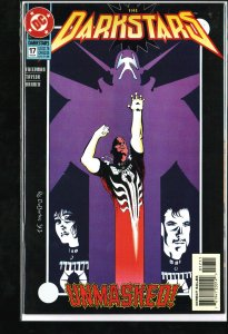Darkstars #17 (1994)