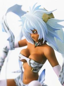 Mon-Sieur Bome: Oni-Musume New PVC Anime ArtPlay