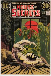 House of Secrets #100 (Sep-72) FN+ Mid-High-Grade