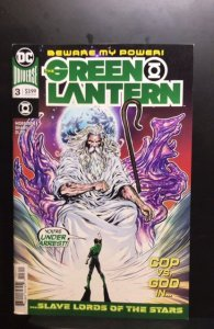 The Green Lantern #3 (2019)